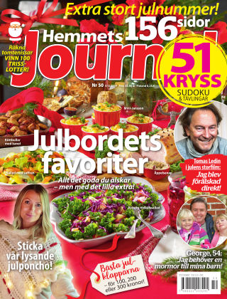 Hemmets Journal 2019-12-05