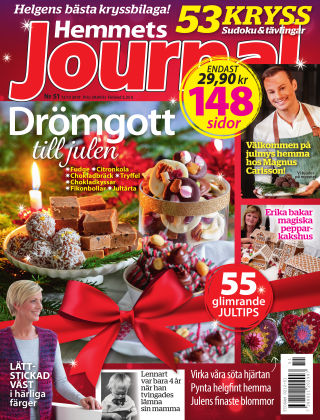 Hemmets Journal 2019-12-12