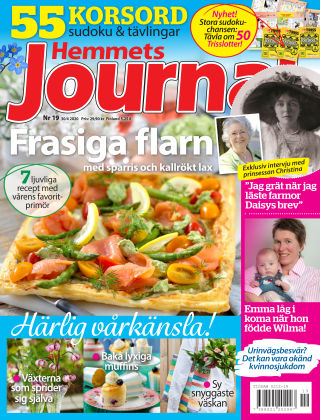 Hemmets Journal 2020-04-30