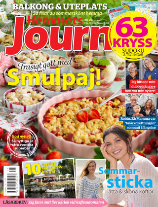 Hemmets Journal 2020-07-02