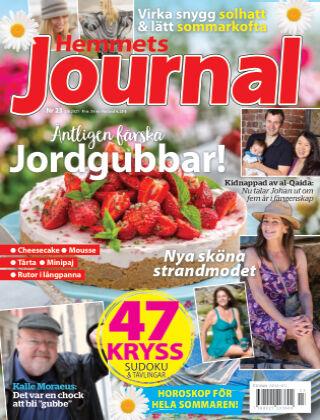 Hemmets Journal 2021-06-03
