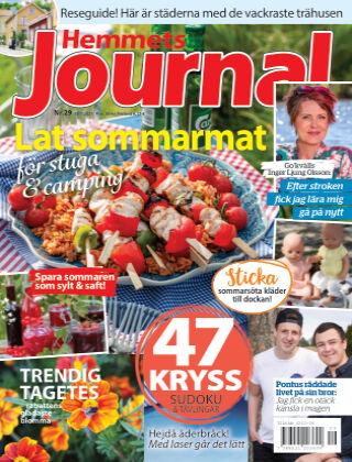 Hemmets Journal Nr 29 2021