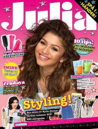 Julia 04 2016