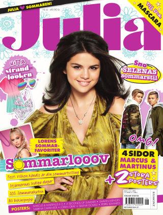 Julia 2018-06-07