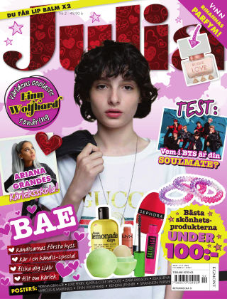 Julia 2019-01-31