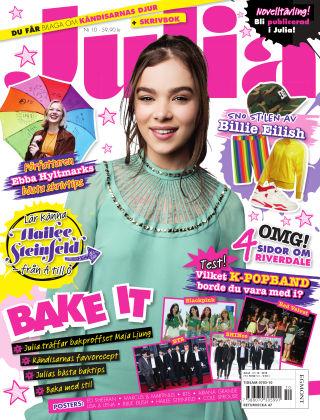 Julia 2019-10-01