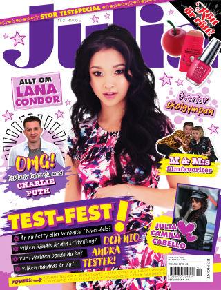 Julia 2020-02-04
