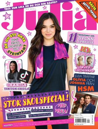 Julia 2020-09-22