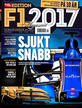 Auto Motor & Sport Special 2017-03-21