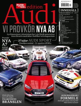 Auto Motor & Sport Special 2018-05-10
