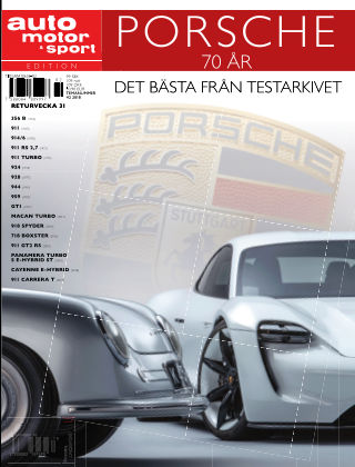 Auto Motor & Sport Special 2018-06-05