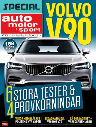 Auto Motor & Sport Special 2018-06-15