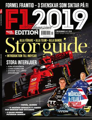 Auto Motor & Sport Special 2019-03-07