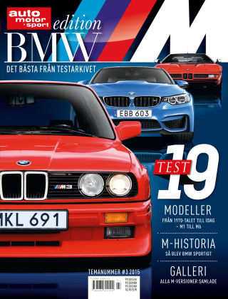 Auto Motor & Sport Special 2015-07-17