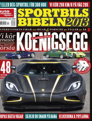 Auto Motor & Sport Special 2013-06-07
