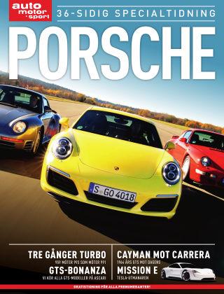 Auto Motor & Sport Special 2016-01-14
