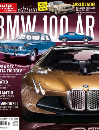 Auto Motor & Sport Special 2016-06-02