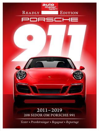 Auto Motor & Sport Special 2019-05-06