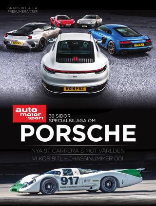 Auto Motor & Sport Special 2019-07-11