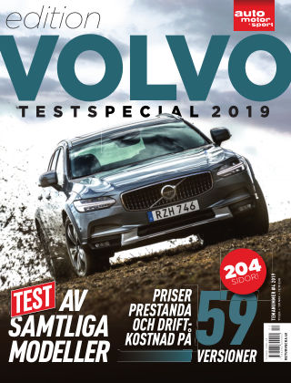 Auto Motor & Sport Special 2019-07-23