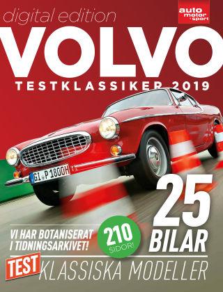Auto Motor & Sport Special 2019-08-20