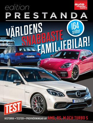 Auto Motor & Sport Special 2019-11-07