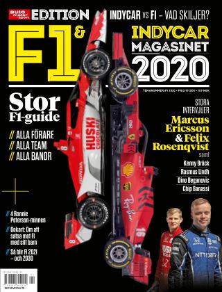 Auto Motor & Sport Special 2020-03-12