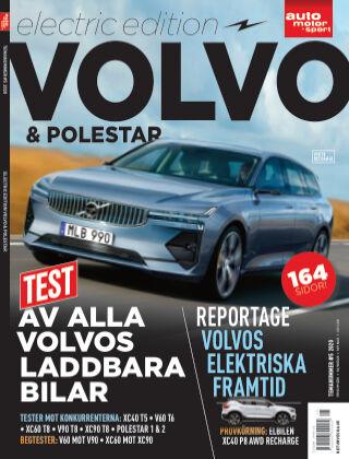 Auto Motor & Sport Special 2020-12-01