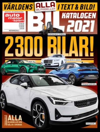 Auto Motor & Sport Special 2021-03-15