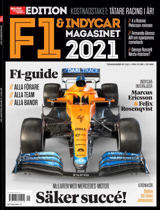 Auto Motor & Sport Special 2021-03-23