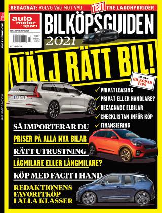 Auto Motor & Sport Special 2021-05-12