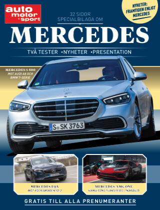 Auto Motor & Sport Special 2021-06-22