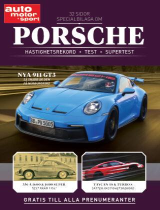 Auto Motor & Sport Special 2021-07-06