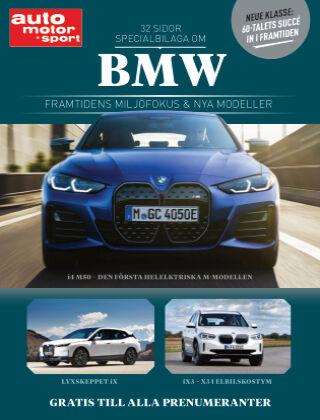 Auto Motor & Sport Special Nr 16 2021