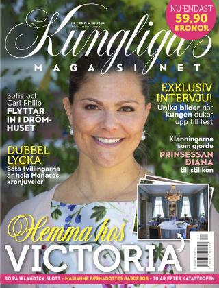 Kungliga Magasinet 2 2017