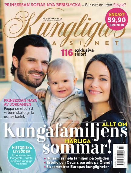 Kungliga Magasinet June 16, 2017 00:00