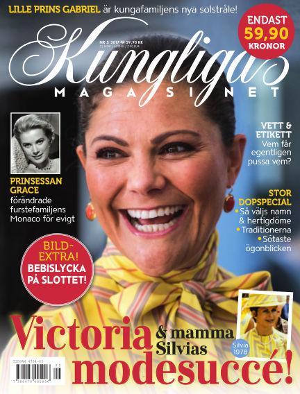 Kungliga Magasinet October 06, 2017 00:00
