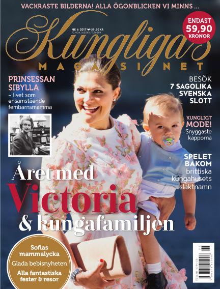 Kungliga Magasinet December 01, 2017 00:00