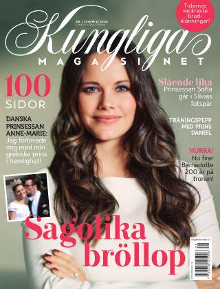 Kungliga Magasinet 2018-02-08