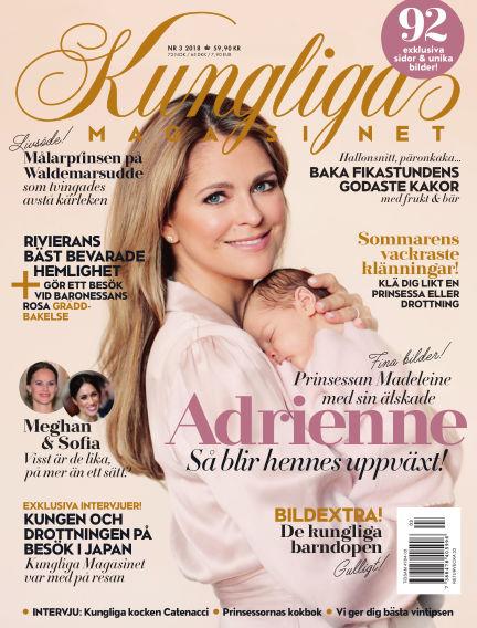 Kungliga Magasinet June 05, 2018 00:00