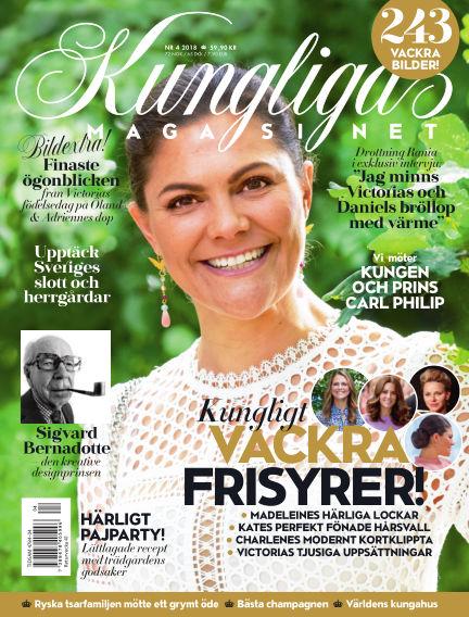 Kungliga Magasinet August 07, 2018 00:00
