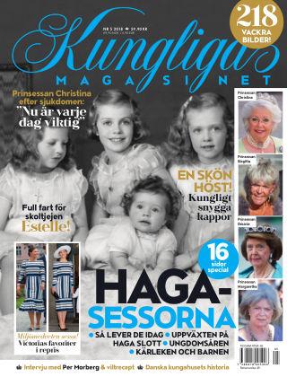 Kungliga Magasinet 2018-10-09