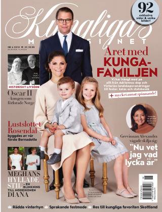 Kungliga Magasinet 2018-12-04