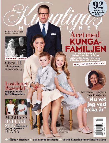 Kungliga Magasinet December 04, 2018 00:00