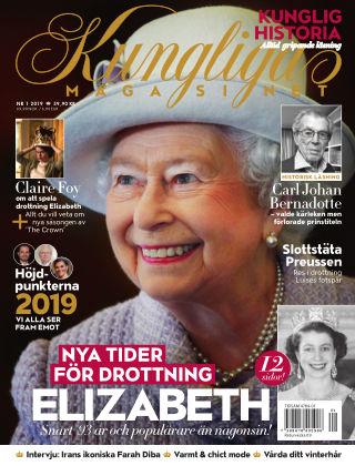 Kungliga Magasinet 2019-01-17