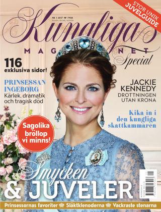 Kungliga Magasinet Special 1 2017