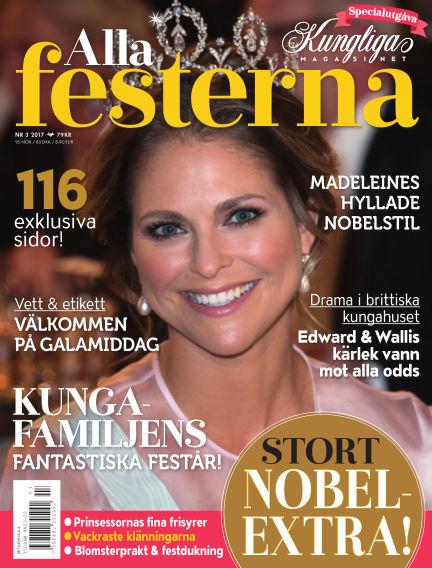 Kungliga Magasinet Special