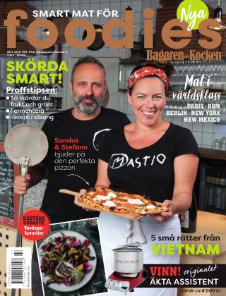 Bagaren och Kocken 2018-08-23