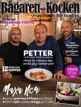 Bagaren och Kocken 2019-02-21