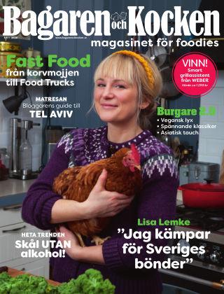 Bagaren och Kocken 2020-02-14
